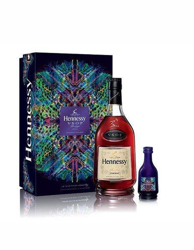 Hennessy VSOP Limited Edition by Carnovsky - Kent Street Cellars