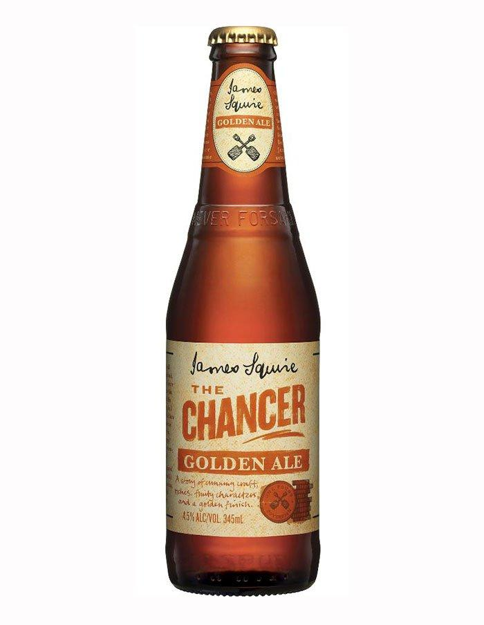 James Squire The Chancer Golden Ale (Case) - Kent Street Cellars