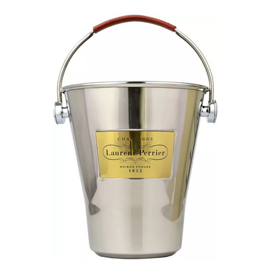 Laurent-Perrier Small Champagne Bucket - Kent Street Cellars