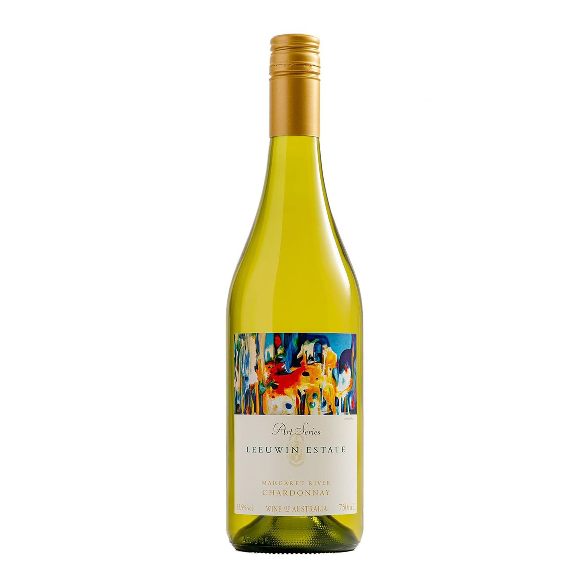 Leeuwin Estate Art Series Chardonnay 2016 - Kent Street Cellars