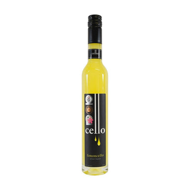 Cello Limoncello Liqueur - Kent Street Cellars