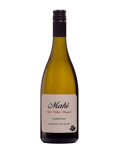 Mahi Twin Valleys Chardonnay 2016 - Kent Street Cellars