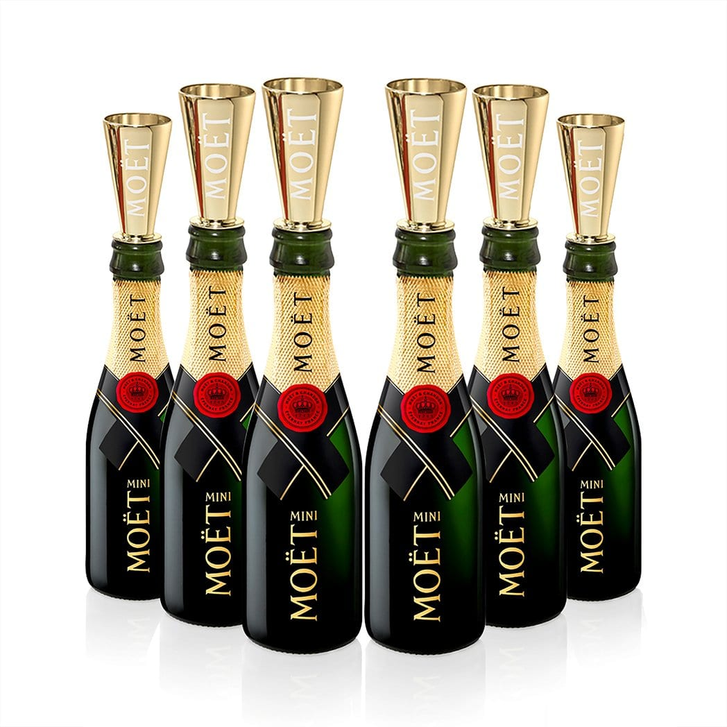 Moët Impérial 150th Anniversary Sipper Share Pack 200ml