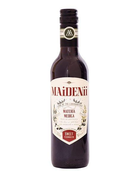 Maidenii Sweet Vermouth 375ml - Kent Street Cellars