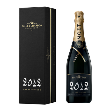 Moet & Chandon Grand Vintage 2012 - Kent Street Cellars