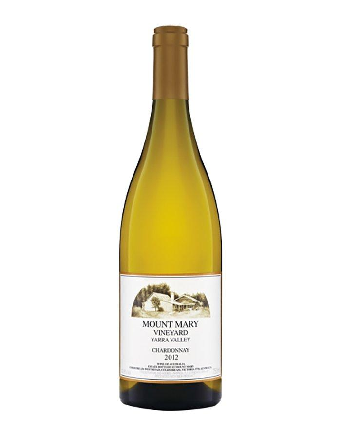 Mount Mary Chardonnay 2013 - Kent Street Cellars