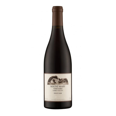Mount Mary Pinot Noir 2017