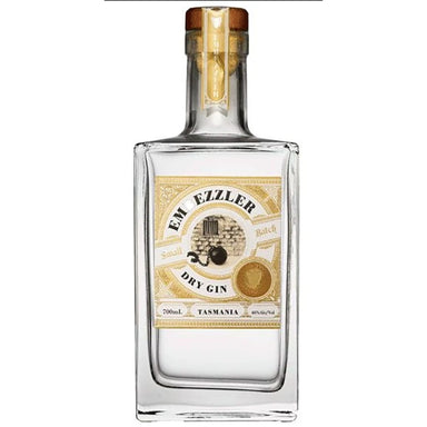 Old Kempton Distillery Embezzler Gin 700ML - Kent Street Cellars