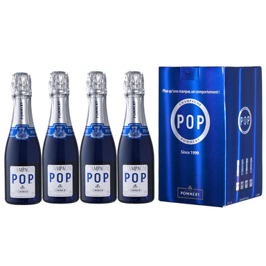 Pommery Pop 200ml - Kent Street Cellars
