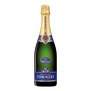 Pommery Brut Royal Tin Tower Estate - Kent Street Cellars