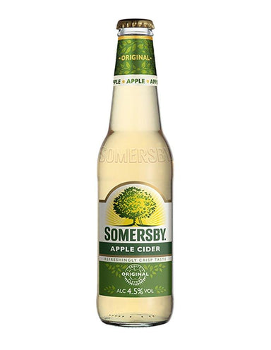 Somersby Apple Cider (Case) - Kent Street Cellars