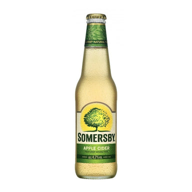 Somersby Apple Cider (Pack)