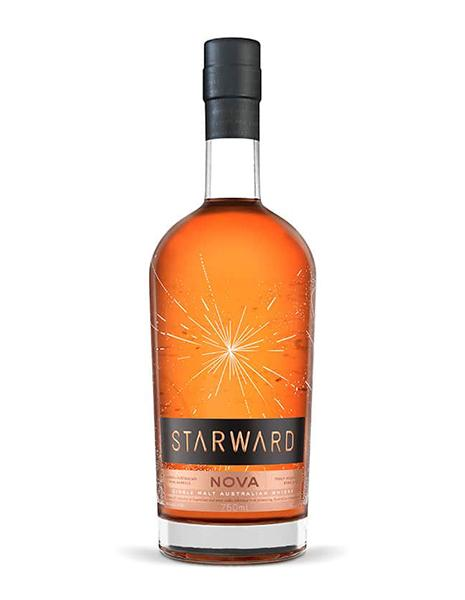 Starward Nova Single Malt Whisky - Kent Street Cellars