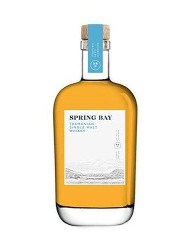 Spring Bay Tasmanian Single Malt Whisky Bourbon - Kent Street Cellars