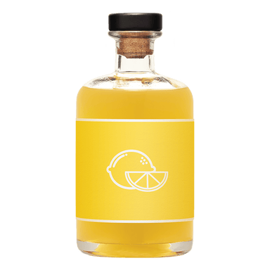 Unico Cello Limoncello 500ml - Kent Street Cellars