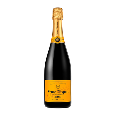 Veuve Clicquot Brut Yellow Label Champagne NV - Kent Street Cellars