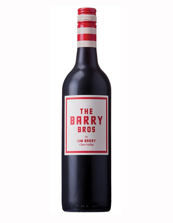 The Barry Bros Shiraz Cabernet - Kent Street Cellars