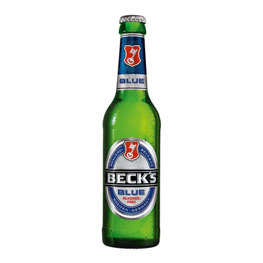 Beck's Blue Non Alcoholic Beer - Kent Street Cellars