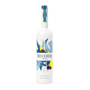 Belvedere Vodka Summer Limited Edition 700ml - Kent Street Cellars
