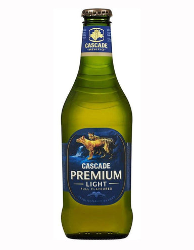 Cascade Premium Light (6 Pack) - Kent Street Cellars