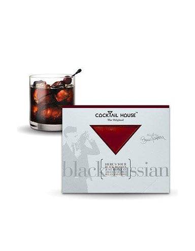 The Original Cocktail House - Black Russian - Kent Street Cellars