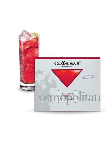 The Original Cocktail House - Cosmopolitan - Kent Street Cellars