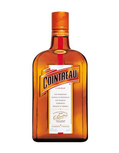 Cointreau - Kent Street CellarsCointreau Orange Liqueur - Kent Street Cellars