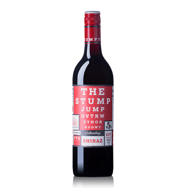 d'Arenberg The Stump Jump Shiraz 2017 - Kent Street Cellars
