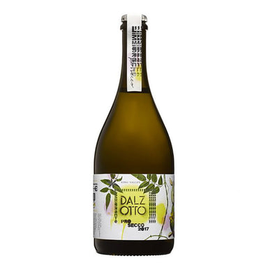 Dal Zotto L'Immigrante Prosecco 2017 - Kent Street Cellars