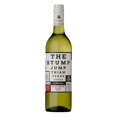 d'Arenberg The Stump Jump Sauvignon Blanc 2019 - Kent Street Cellars