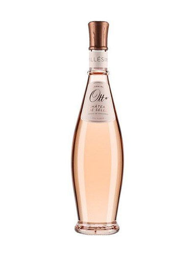 Domaines Ott Chateau de Selle Rose 2017 - Kent Street Cellars
