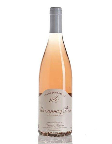 Domaine Collotte Marsannay Rose - Kent Street Cellars