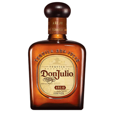 Don Julio Añejo Tequila 700ml - Kent Street Cellars