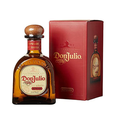 Don Julio Reposado 700ml - Kent Street Cellars