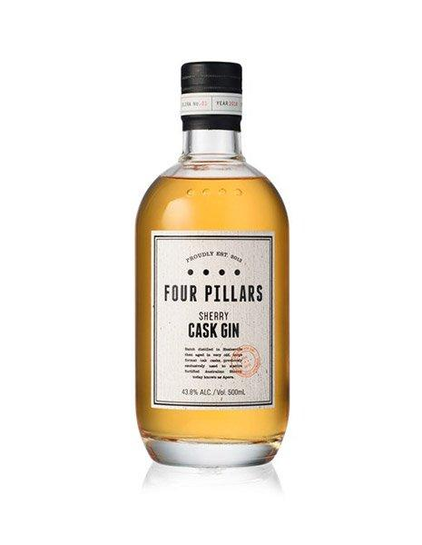 Four Pillars Sherry Cask Gin - Kent Street Cellars