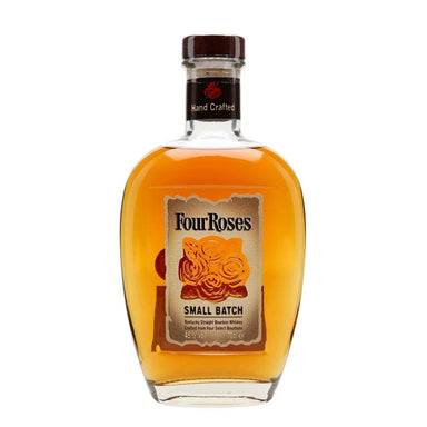 Four Roses Small Batch Bourbon Whiskey 700ml - Kent Street Cellars