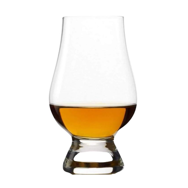 Glencairn Original Crystal Whisky Glass (Single) - Kent Street Cellars