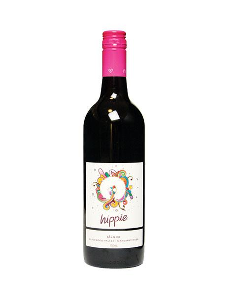 Hippie Shiraz (Case of 12)