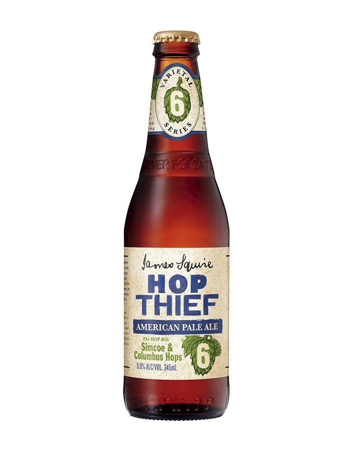 James Squire Hop Thief (6 Pack) - Kent Street Cellars