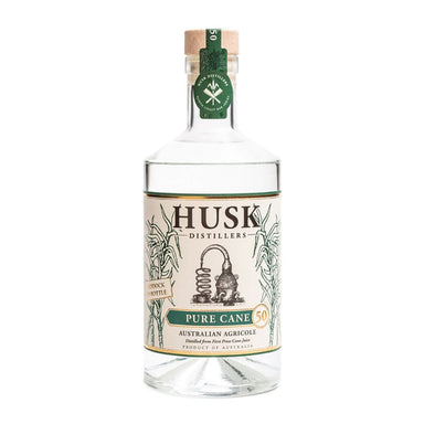 Husk Distillers North Coast Bar Series Pure Cane 50
