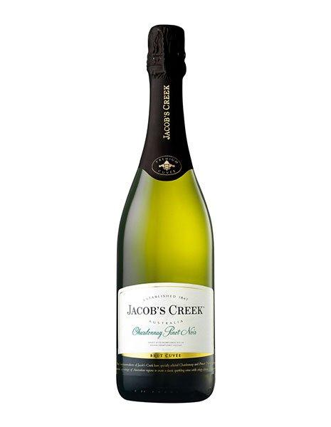 Jacob's Creek Sparkling - Kent Street Cellars