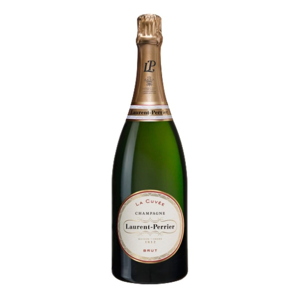Laurent-Perrier La Cuvee Brut 1.5L
