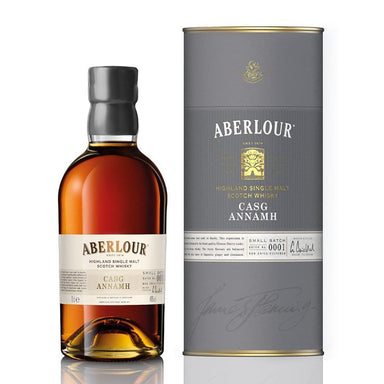 Aberlour Casg Annamh Single Malt Scotch Whisky