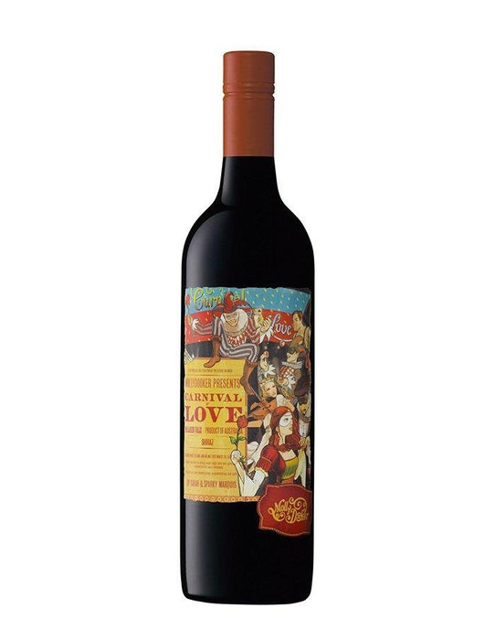 Mollydooker Carnival of Love Shiraz - Kent Street Cellars