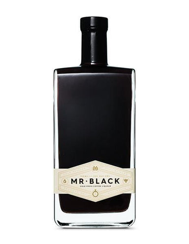 Mr. Black Coffee Liqueur 700ml - Kent Street Cellars