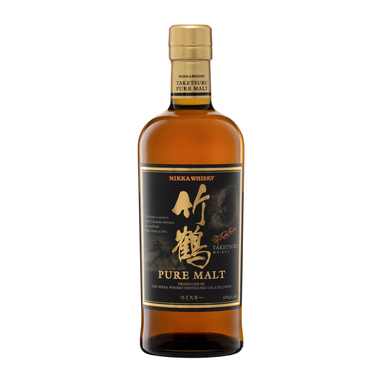 Nikka Taketsuru Pure Malt Blended Malt Japanese Whisky 700ml - Kent Street Cellars