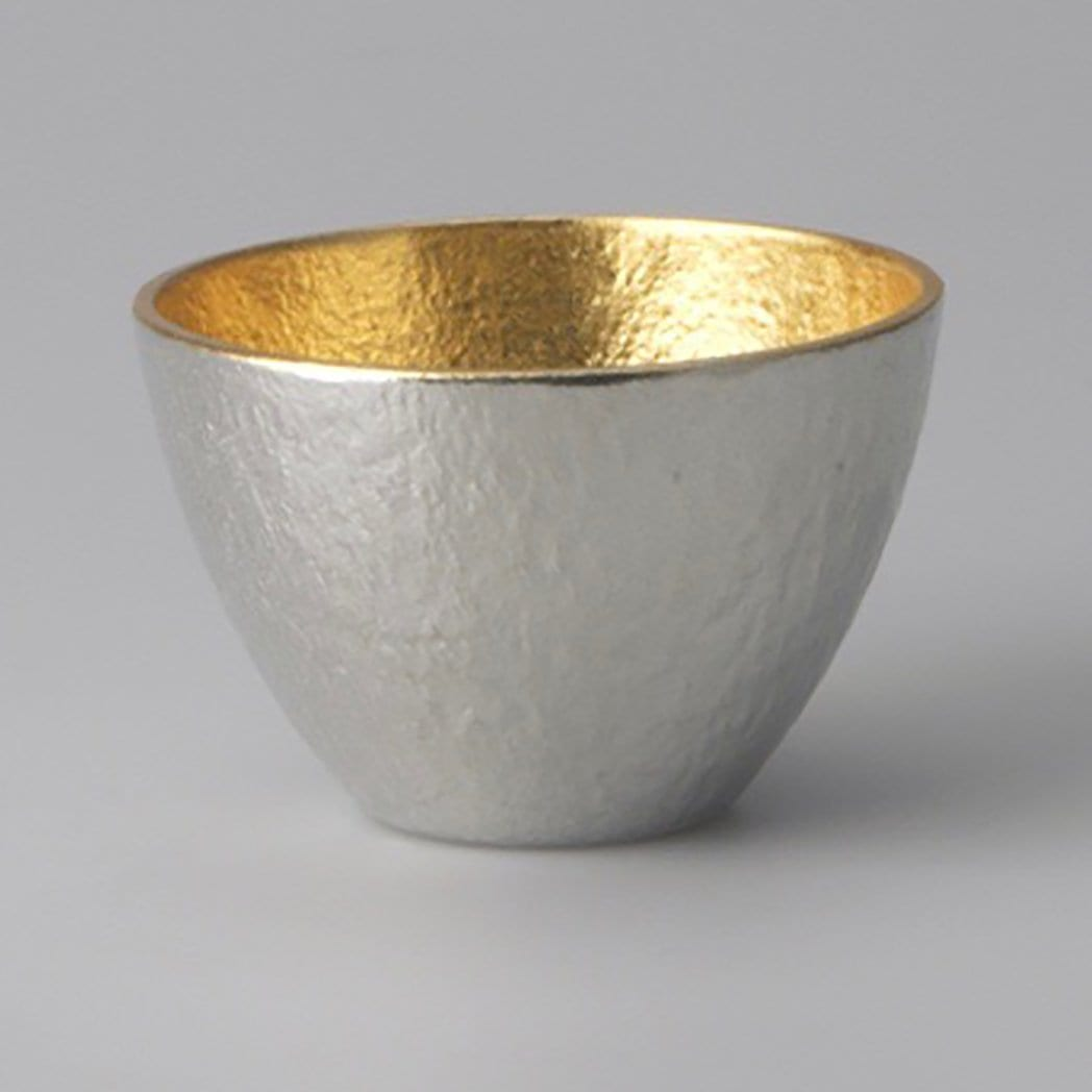 Nousaku Gold Sake Cup 80ml