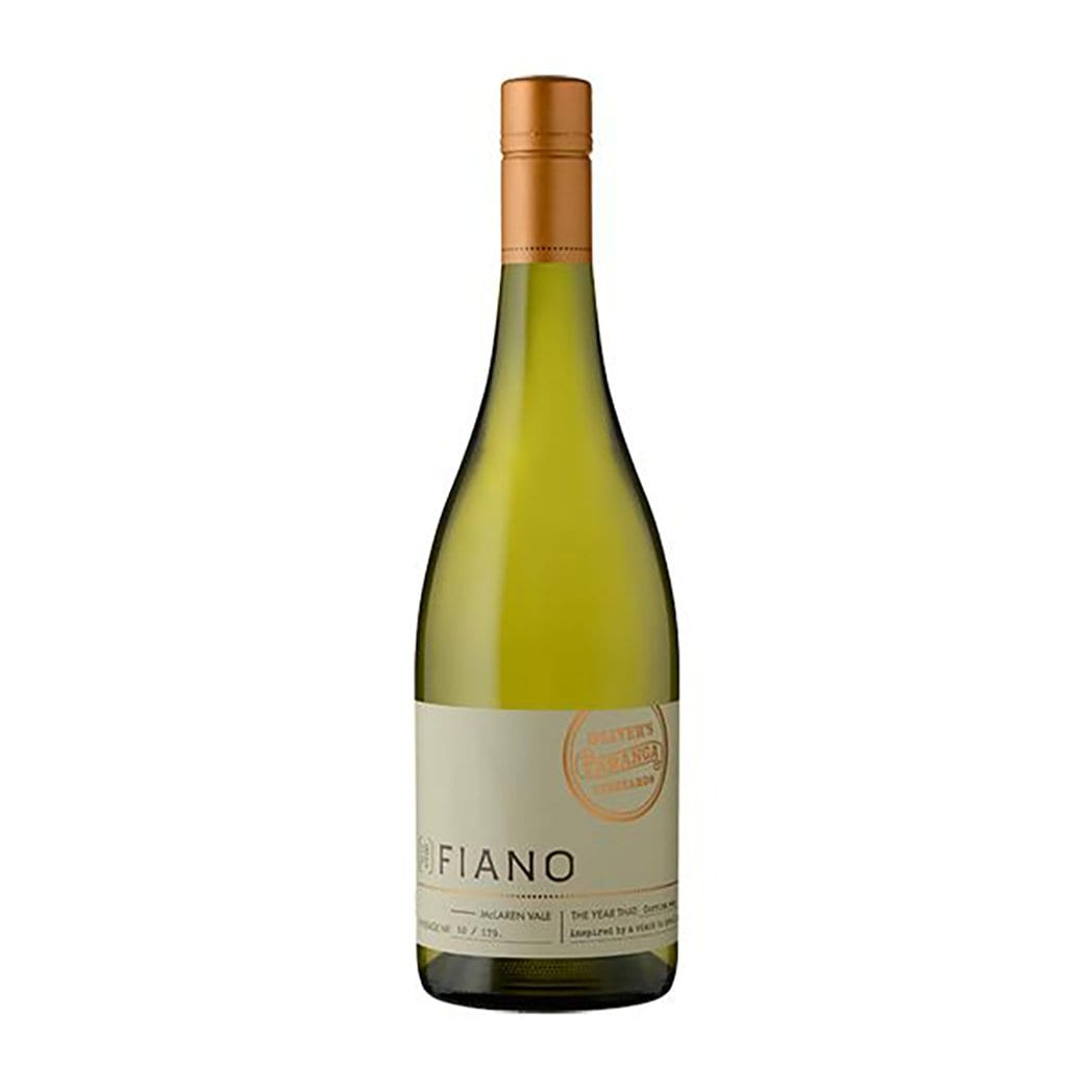 Oliver's Taranga Small Batch Fiano 2019 - Kent Street Cellars