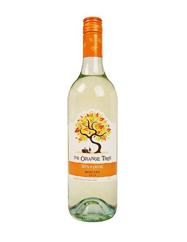 The Orange Tree Moscato (Case of 12)