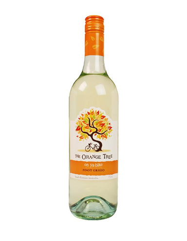 The Orange Tree Pinot Gris (Case of 12)